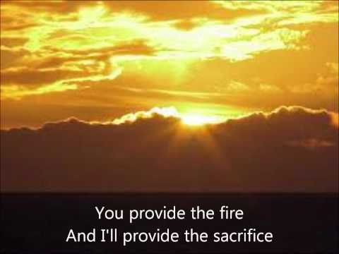Jesus Culture---Fill Me Up God
