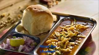 Famous Street food of Mumbai | Best Street Food of Mumbai | Best Places for Street Food Of Mumbai