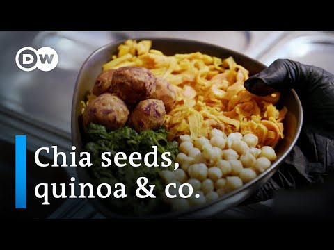 Superfoods – is healthy eating just hype? | DW Documentary