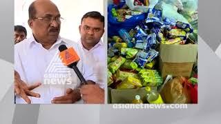 Lack of essential materials at Thrikkakara relief camp