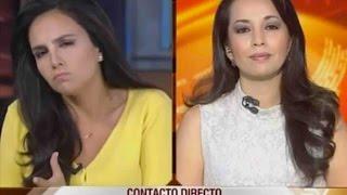 """Video Verónica Arias en entrevista en Ecuavisa sobre """"La unidad"""" de la oposición download MP3, 3GP, MP4, WEBM, AVI, FLV November 2017"""