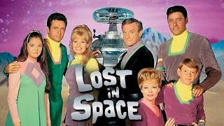 Lost in Space TV Behind the Scenes Pt 1