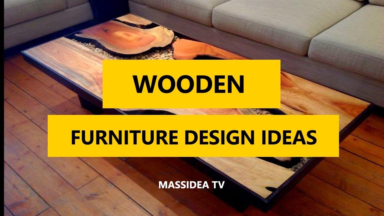 45 Best Wooden Furniture Design Ideas For Living Room 2017 MassIdea TV