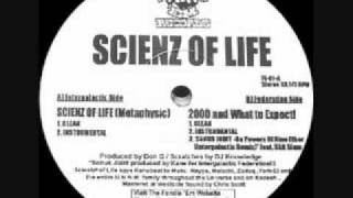 Scienz Of Life - Jazz Sessions