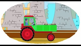 Cartoni Animati Coloriamo Insieme I Treni Legendari Seconda