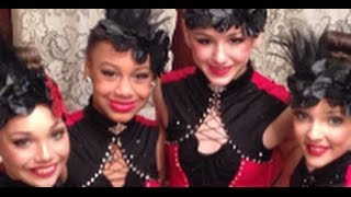 "Dance Moms After Show Season 4 Episode 11 ""Blame It On The New Girl"" 