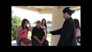 High School Bullying by Victor DeAlba