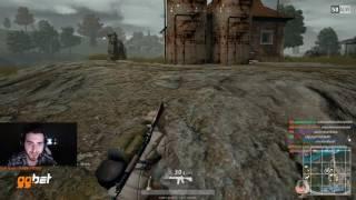 WtcNN PUBG Oynuyor 1 REKT GAME
