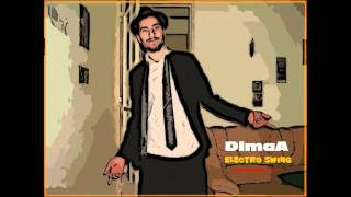 Dimaa - Mister fly [Electro swing]