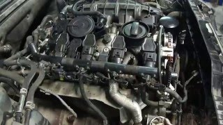 видео ауди ку5 ремонт в автосервисе