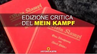Nuova edizione critica del Mein Kammf
