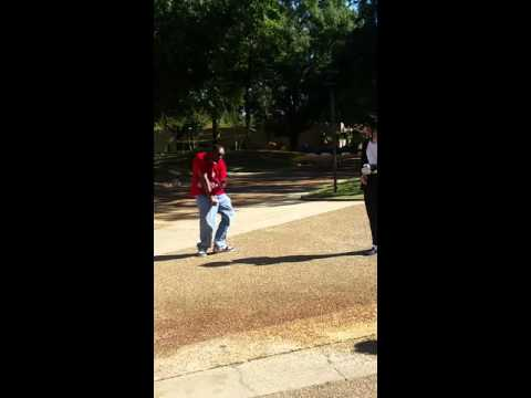 Halloween Dance Off Texarkana College