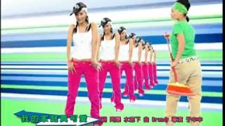 阿爆 & Brandy - 甜蜜的家 (官方完整版MV)