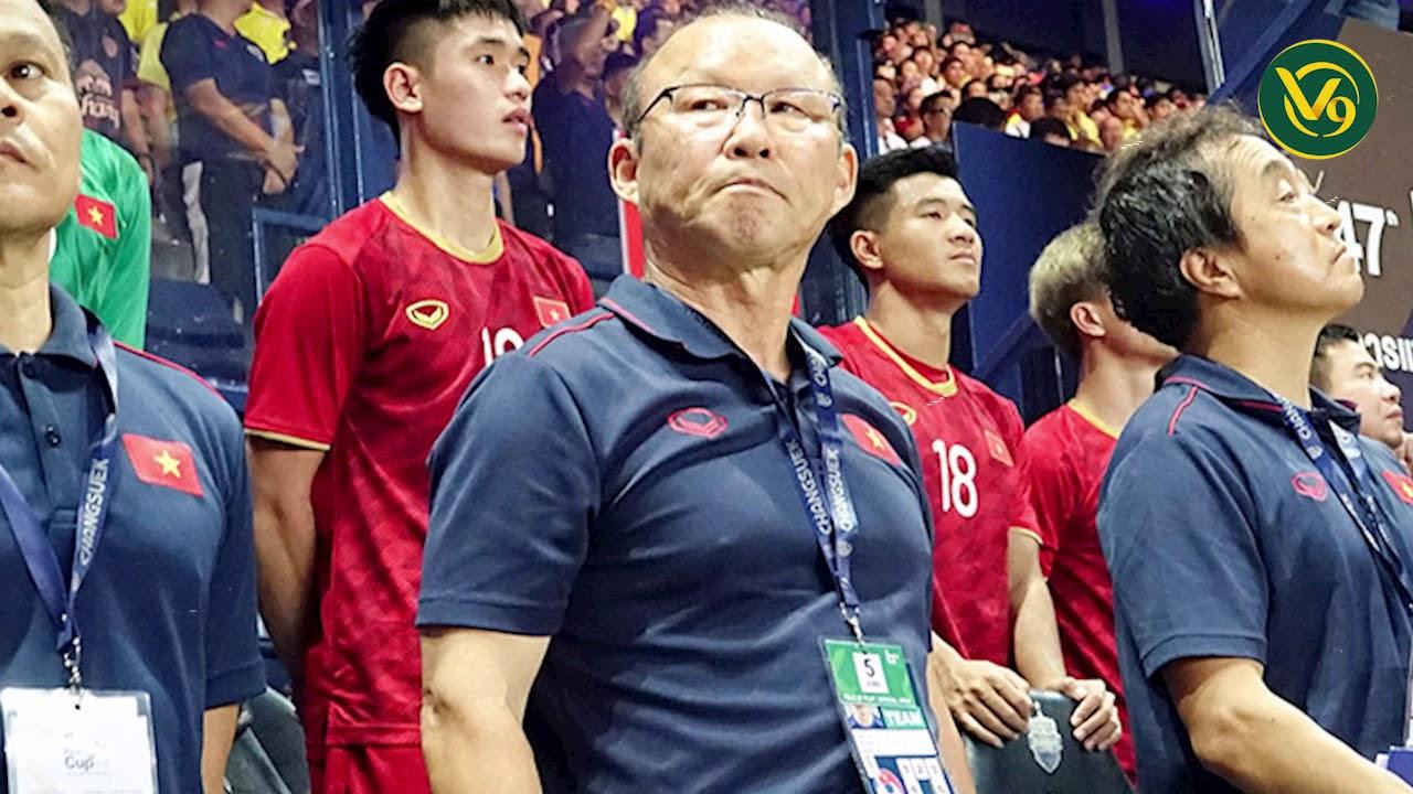 🔴 KỊCH BẢN NÀO CHO ĐỘI TUYỂN VN TẠI VÒNG LOẠI WORLD CUP 2022?