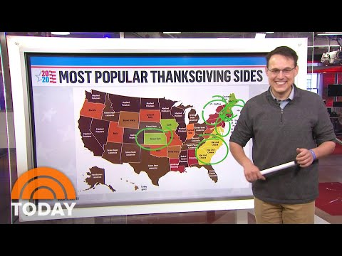 Steve Kornacki Discusses Viral Fame: 'Truly Blindsided Me' | TODAY