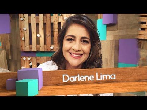 Caixa de Música - Darlene Lima