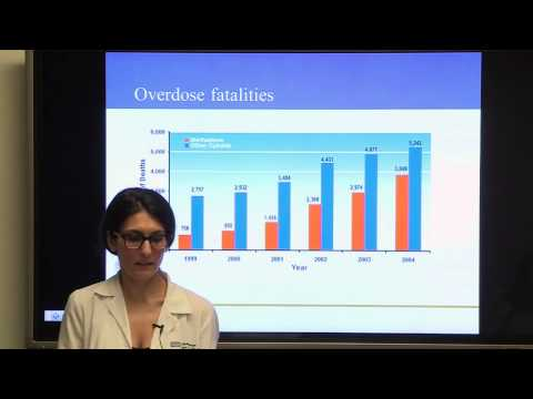 Opioid Addiction and its Treatment, Dr. Belis Aladag | UCLAMDChat