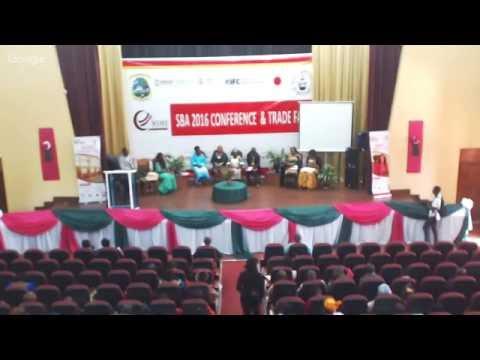 2016 Micro, Small & Medium Enterprise Conference - Day 2 pt. 2