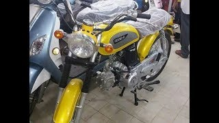 Victor R Classic100 Impression Review/Lifan Victor R Review