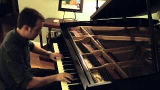 Alexander Scriabin - Prelude op. 11, no. 11 in B major.