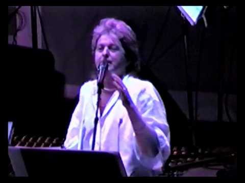 Kitaro Live In Radio Music City Hall (Feat. Jon Anderson) Part 1 of 4