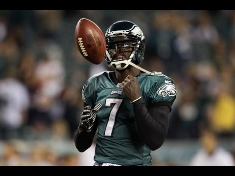"""Michael Vick 
