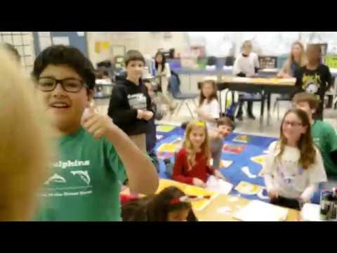 DARE ELEMENTARY SCHOOL YORKTOWN VA, USA