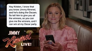Download Celebrities Read Texts from Their Moms Mp3 and Videos