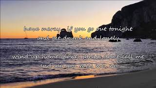 Video Brett Young - Mercy (with lyrics) download MP3, 3GP, MP4, WEBM, AVI, FLV Agustus 2018