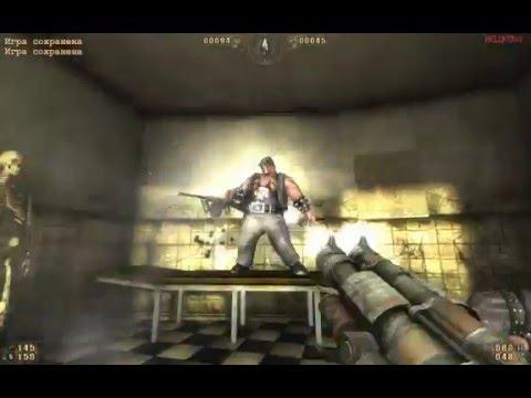 PainKiller ☠БЕЗ РАНЕНИЙ☠ #2-1 Тюрьма (на