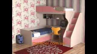видео Двухъярусные кровати