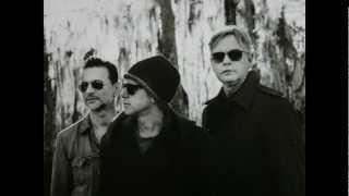 Depeche mode-Heaven (blawan dub)