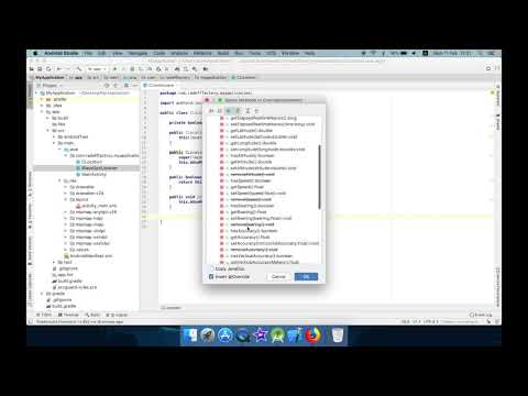 Develop Simple Speedometer in Android Studio - YouTube
