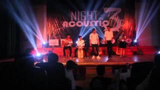 Ô mê ly - Night of acoustic 3 - CLB Guitar ĐH Sư phạm Huế