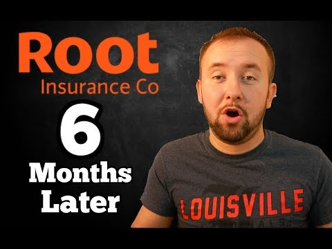 Root Car Insurance 6 Months Later Full Review – Is It Worth It ??
