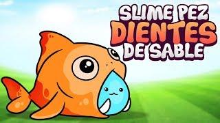 ¡SLIME PEZ DIENTES DE SABLE! | Slime Evolution