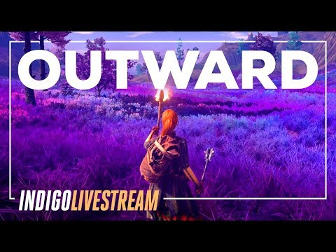 OUTWARD Livestream | Massive Open World Sandbox RPG