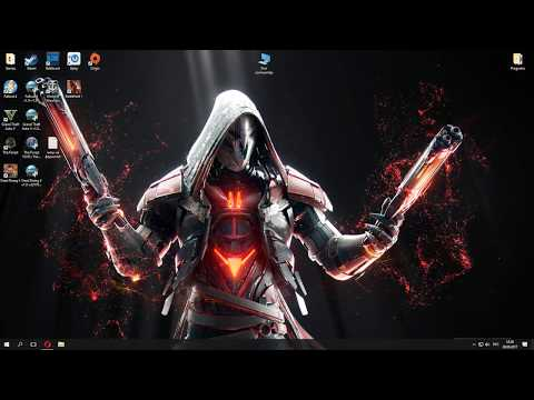 Wallpaper Engine Reaper