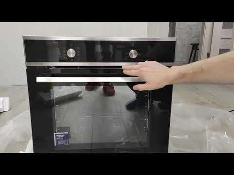 Духовой шкаф электрический ELECTROLUX OEF5E50X