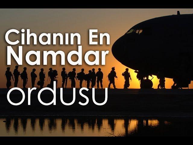 Barış Pınarı ve Kahraman Ordumuz