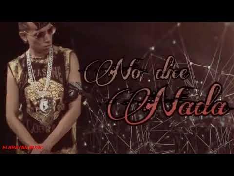 El Brayan - No Dice Nada (Audio Oficial)