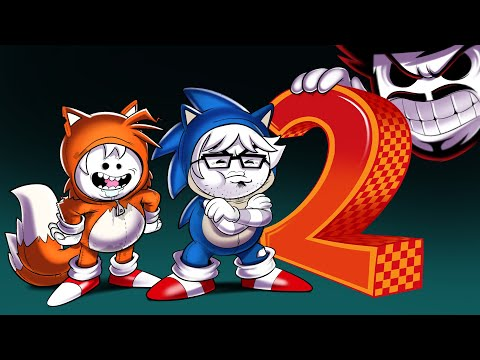 Sonic The Hedgehog 2 - Oney Plays
