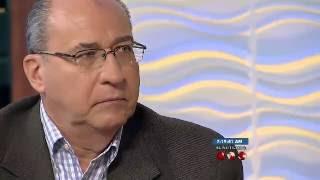 La Entrevista El Noticiero Televen - Primera Emisión - Viernes 23-09-2016