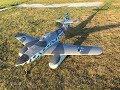 Dynam Messerschmitt Me 262 flight no.16
