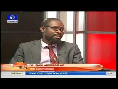 No Ebola Virus In Ghana - Epidemiologist