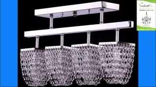 Люстры потолочные(Заходи! Выбирай и Заказывай!!! http://goo.gl/PQFl4Y В данном видео обзоре люстр и светильников в Москве и регионах..., 2015-02-05T08:15:52.000Z)