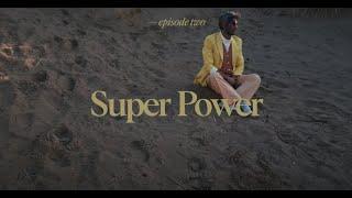 Kris Berry - Superpower