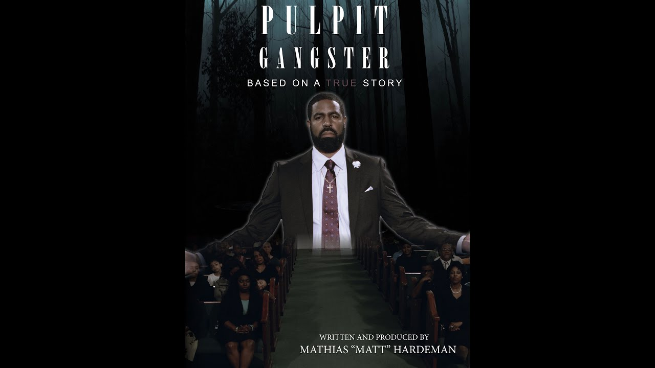 PULPIT GANGSTER - True Story Full Movie (New Release) 2020 / 2021