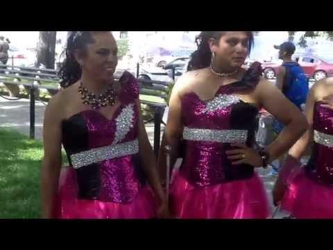 The Gay Parade 2016