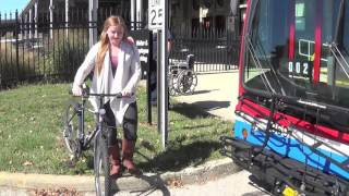 How to ride the TARC